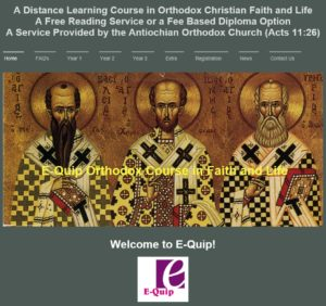 Antiochian Orthodox Christian Archdiocese of the British Isles and