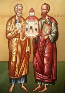 Patriarchate – Antiochian Orthodox Christian Archdiocese of the